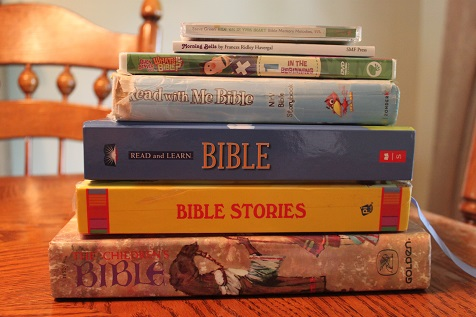 Bible Curriculum