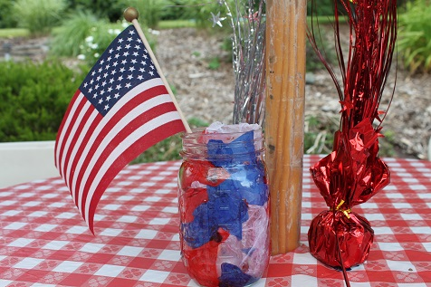 July 4th Craft