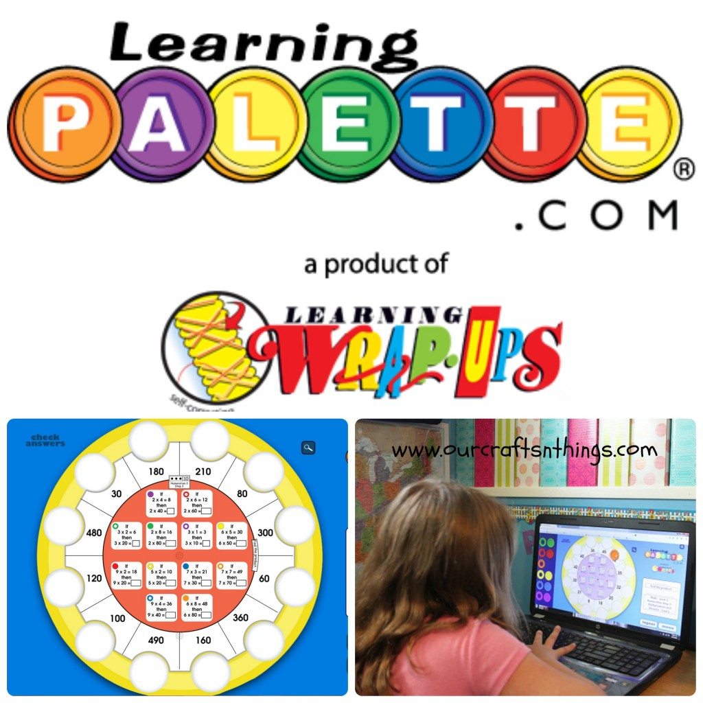LearningPalette.com