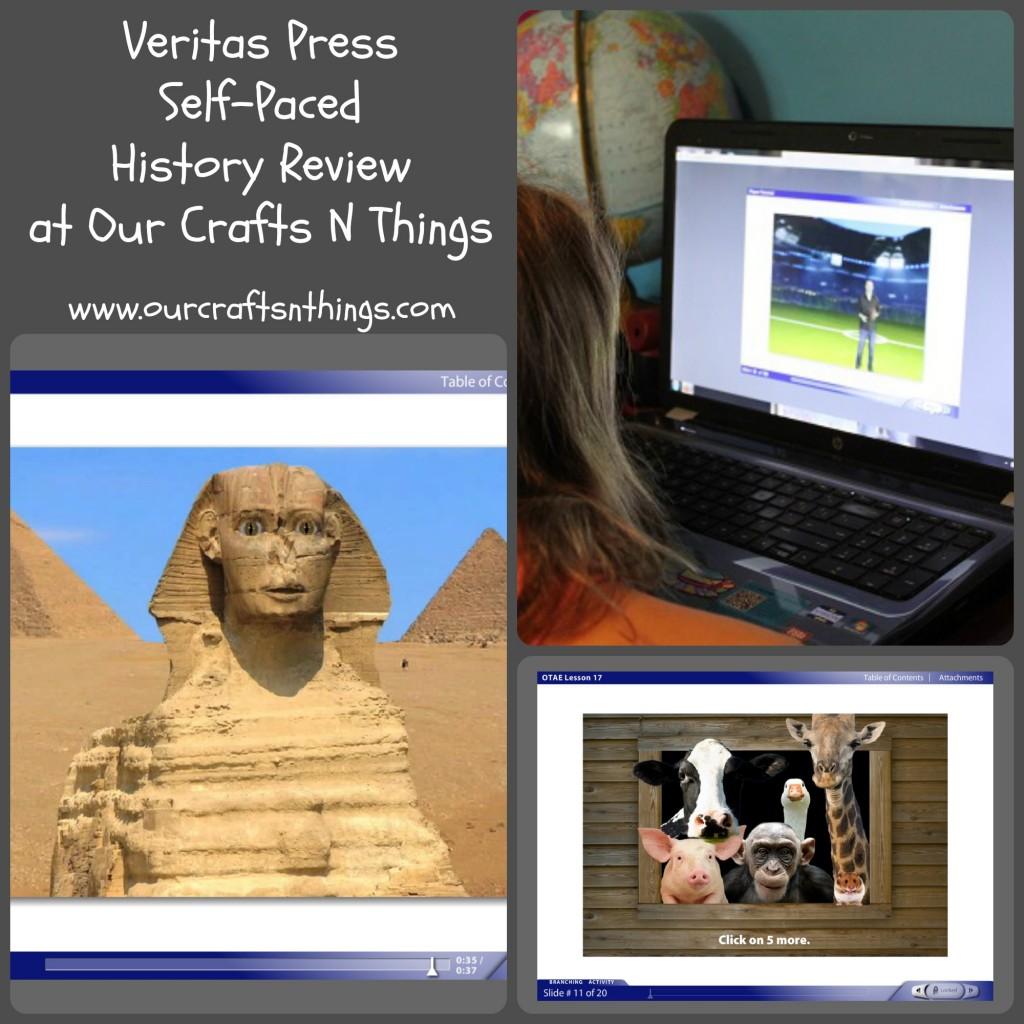 Veritas Press